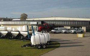 chesaning hjv michigan farm equipment